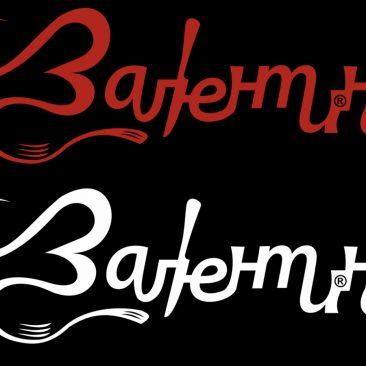 Logo Design Valentino